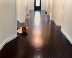 wod floor hallway